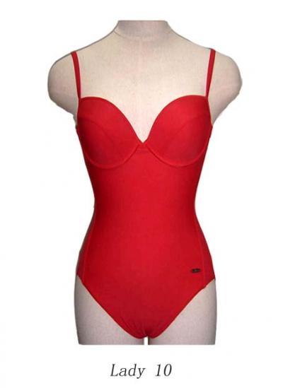 Lady Swimsuit (Леди купальник)