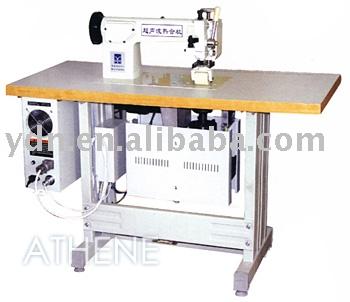 YDN 15 Ultrasonic Sewing/Cutting Machine (YDN 15 Ультразвуковые швейные / Cutting M hine)