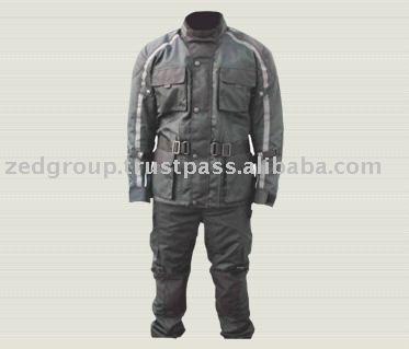 Motorcycle Suit (Motorrad Anzug)