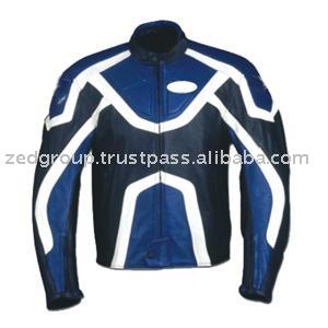 Motorbike Jacket (Motorrad-Jacke)