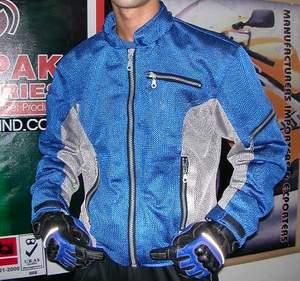 Motorbike Jackets (Motorrad-Jacken)