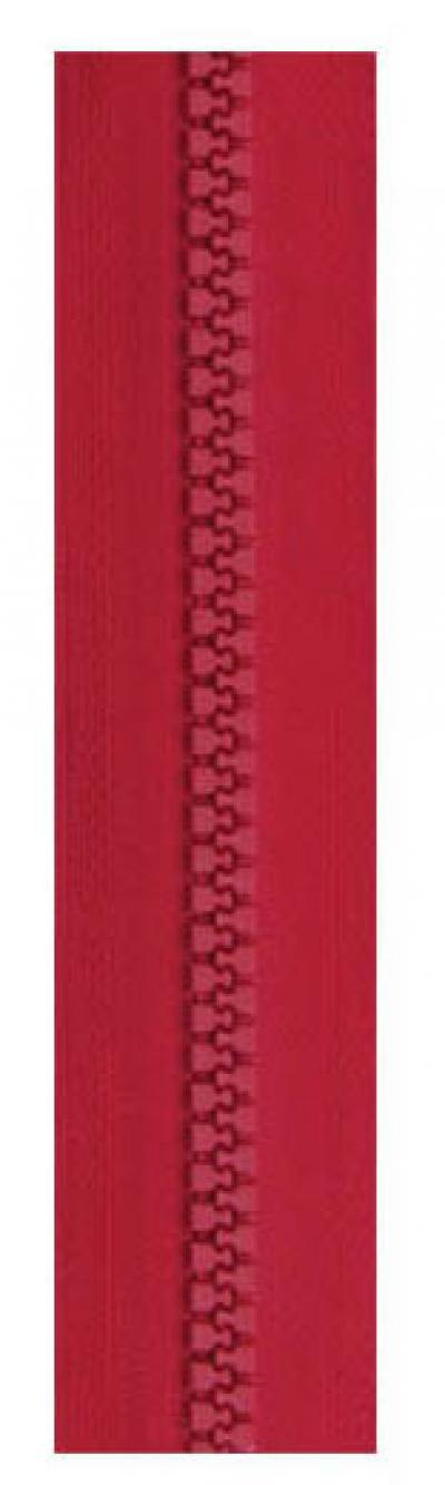 #8 Plastic zipper long chain (# 8 Пластиковые молнии длинной цепью)