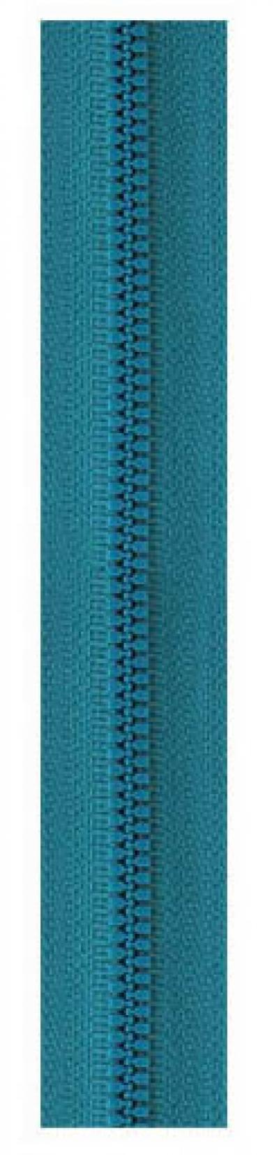 #5 Plastic zipper,Derlin,Thin teeth (# 5 Пластиковые молнии, Дерлена, тонких зубов)