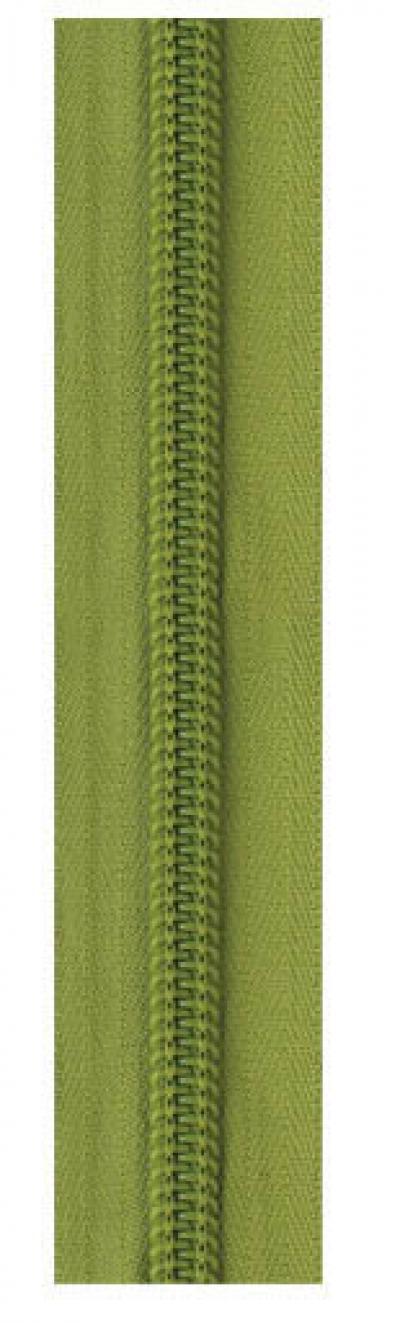 #8 nylon zipper long chain (# 8 нейлоновые молнии длинной цепью)