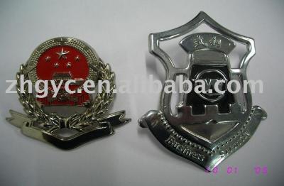 Cap badges (Кокарды)