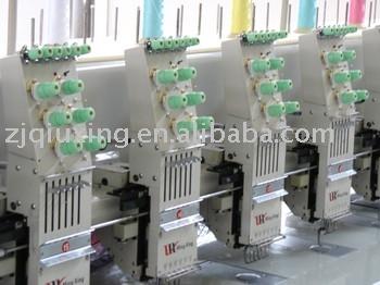 MX-606 Flat (Plain)Computerized Embroidery Machine (MX-606 Flat (Plain)Computerized Embroidery Machine)
