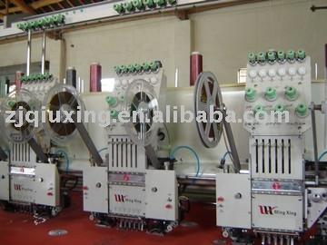 MX-609 Single Sequin Machine (MX-609 Single Sequin Machine)