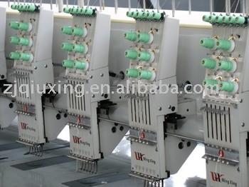 MX-607 flat embroidery machine (MX-607 flat embroidery machine)