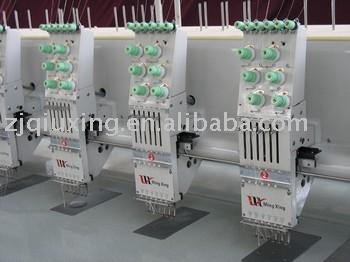 MX-603 series embroidery machine (MX-603 series embroidery machine)