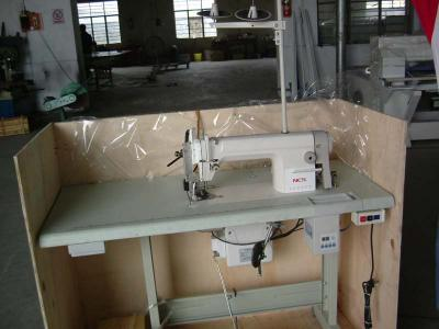 single head sequin embroidery machine