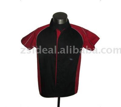 Promotion racing shirt (Promotion Racing Shirt)