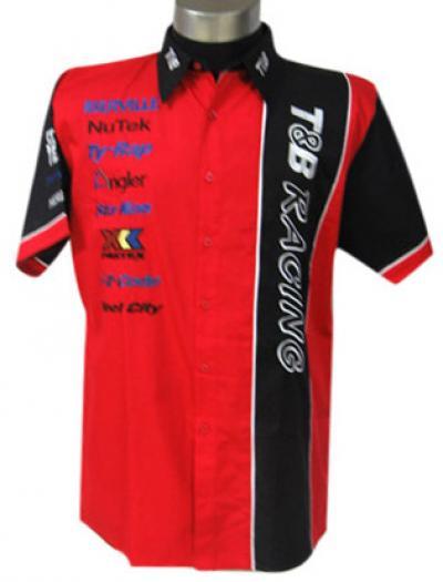 Racing Shirt (Racing Shirt)