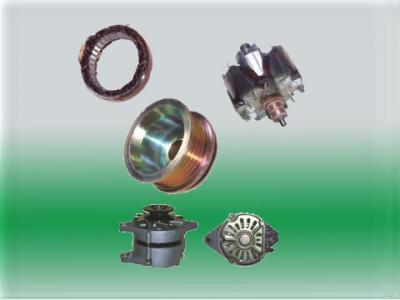 Alternator&parts/alternator (Alternator & pièces / alternateur)