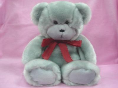 Bear (Supporter)