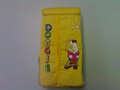 9.5 inch Tissue Box