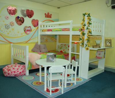 Kids/Children Bedroom Furniture - Smart Collection (Дети / Детская мебель для спальни - Smart коллекция)