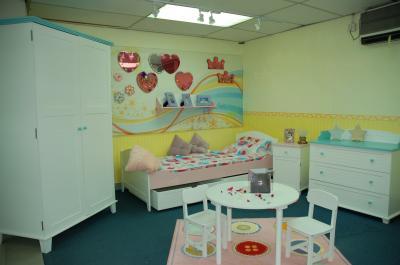 Kids/Children Bedroom Furniture - Ocean Collection (Дети / Детская мебель для спальни - Океан коллекция)