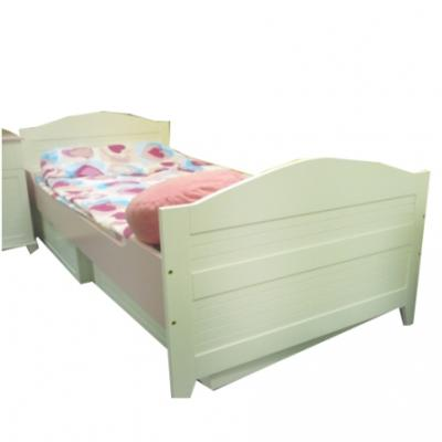 Kids/Children Bedroom Furniture - Ocean Collection - Single Bed (Дети / Детская мебель для спальни - Океан Collection - одноместный)