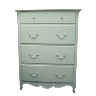 Kids/Children Bedroom Furniture - Victoria Collection - Chest of Drawers (Дети / Детская мебель для спальни - Виктория Collection - Комод)