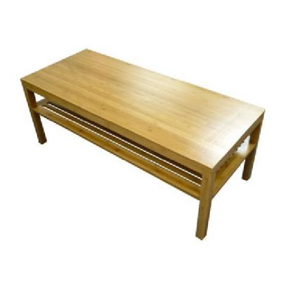 Bamboo Coffee Table (Бамбук Coff  Table)