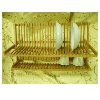 Bamboo Dish Rack (Bamboo Abtropfbrett)