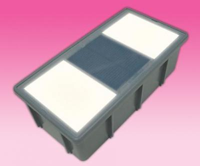 Solar Glow Brick (Солнечная Glow Кирпичный)