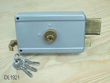 STEEL DRAWBACK DOOR LOCK (STEEL недостаток ЗАМКОВ)