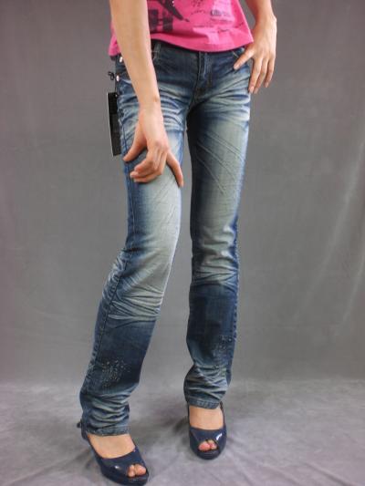 Ladies Jeans (Дамы джинсы)