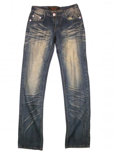 Ladies Fashion Jeans (Дамы Модные)