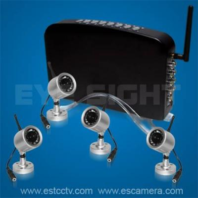 wireless camera kit ES-SC23R4 (Беспроводная камера Kit ES-SC23R4)