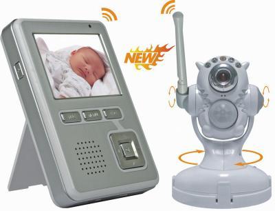 digital baby monitor ES-ZD11R1 (цифровая Радионяня ES-ZD11R1)