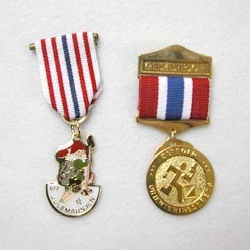 Medal (Медаль)
