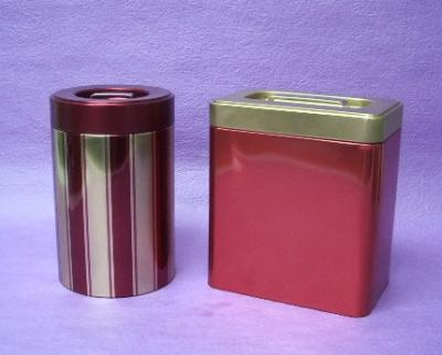 Tin Box / Round Tin Box / Rectangular Tin Box (Tin Box / Круглый Tin Box / прямоугольные Tin Box)