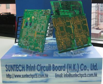 Double side PCB, Mutil Layers PCB (Двусторонний ПХД, Mutil слоев PCB)