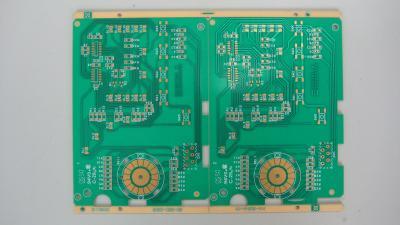 single side PCB for Washing Machine (одной стороне печатной платы для стиральной машины)