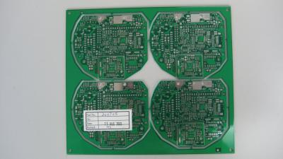 PCB Bare Board, Double Layers Printed Circuits Board (PCB Бар совета, двойные слои Печатные схемы совет)