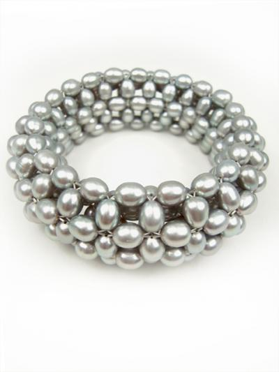 Fresh Water Pearl Bracelet ()