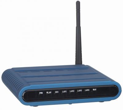 WIFI Routers (WIFI маршрутизаторов)