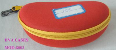 brighter optical co.,ltd (supply EVA eyeglasses cases)