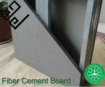 cellulose fiber cement board (ДВП цемента)