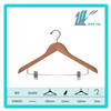 Suit Hangers with Clips, Light ()