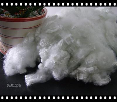 sell recycled polyester staple fiber ()