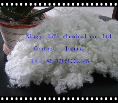 sell regenerated polyester staple fiber ()