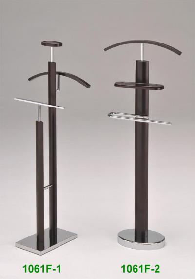 Suit Rack Stand ()