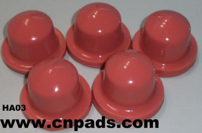 Varity kinds of silicone pad printing head