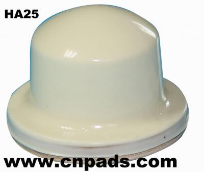 Pad printing machine silicone pads ()