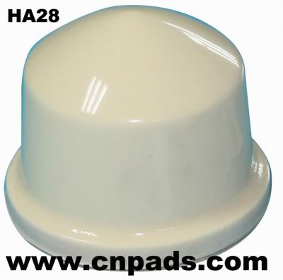 Different sizes silicone pad for pad printing ()
