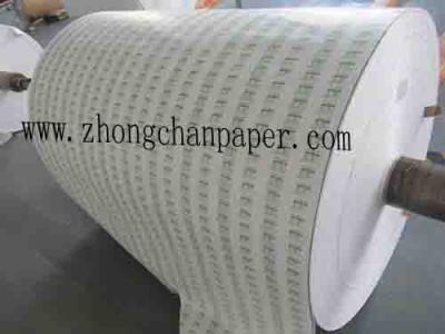 PE coated paper ()