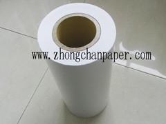 PE coated art paper ()