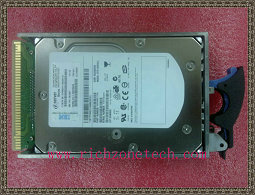 4328 146GB  15K rpm 3.5 inch  SCSI Server hard disk drive for IBM ()